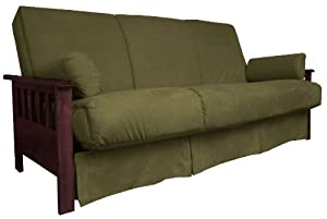 Epic furnishings portland perfect sit and for Sofa bed 54 wide