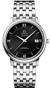 Omega Deville Prestige Co-axial Mens Watch 424.10.37.20.01.001 by Omega