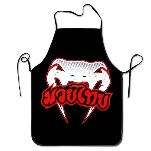 Venum Muay Thai Easy Clean BBQ Cooking Bib Aprons (Brazilian Bbq Knife compare prices)
