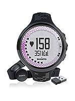 Suunto Reloj Pulsómetro Con Banda M5 SS020233000 Negro / Plata