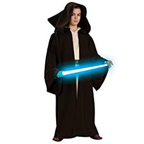 Star Wars Child's Jedi Master Costume