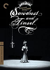 Sawdust and Tinsel (The Criterion Collection)