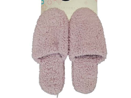 Cheap Charter Club Covered Toe Slippers (B002FQTXD2)