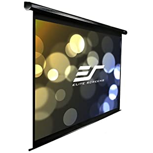 Elite Screens ELECTRIC100H Electric Projection Screen