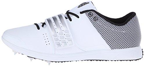 Adidas PV Performance adizero TJ / PV Adidas Mujeres zapatillas con clavos 5809e1