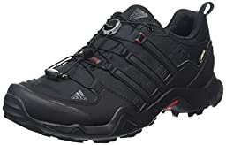 Adidas Terrex Swift R GTX Walking Shoe - AW16 - 9.5 - Black