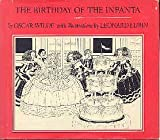 The Birthday of the Infanta (0670169749) by Oscar Wilde