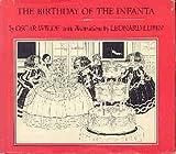 The Birthday of the Infanta (0670169749) by Oscar Wilde