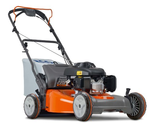 Husqvarna HU700L 22-Inch 160cc Honda GCV160 Gas Powered 3-in-1 RWD Self-Propelled Lawn Mower (CARB Compliant)