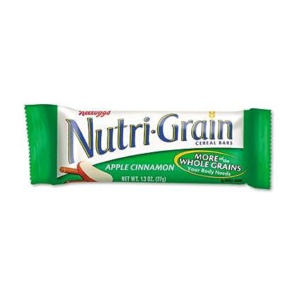 Nutri Grain Bars Apple Nutri-grain Cereal Bars