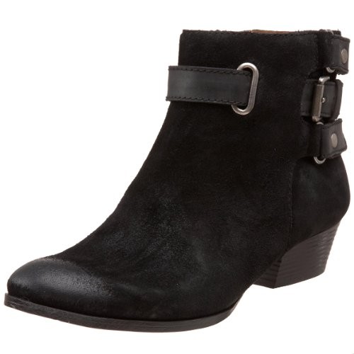 Nine West Women's Colle Ankle Boot