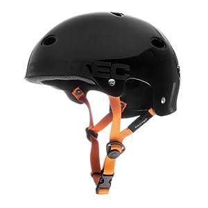 Protec B2 Lasek Helmet (X-Large, Black)