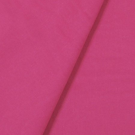 Solid Fuchsia Futon Cover Queen 74 front-887745