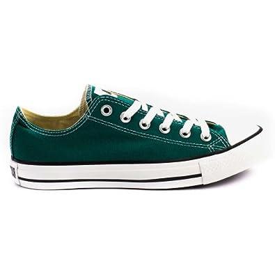Converse Chuck Taylor Oxford, Forest Green,Unisex Sneakers (US Women's 7 B (M)/ US Men's 5 D (M))