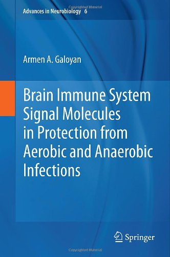 Brain Immune System Signal Molecules in Protection from Aerobic and Anaerobic Infections (Advances in Neurobiology)