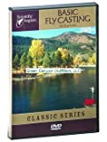 Scientific Anglers Basic Fly Casting DVD Video Fly Fishing Training Video Guide