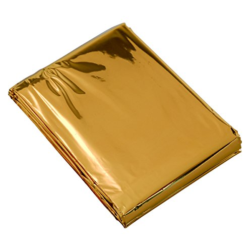 AceCamp 3806 Emergency Blanket, Gold (Space Blanket Gold compare prices)