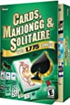 Masque Cards, Mahjongg & Solitaire wi...