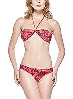 Moschino Bikini Camilla (Rojo)