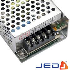 JED Power Supply Driver adapter For CCTv & LED Strip AC110-220V TO DC 24V 2 AMP and 48 watt