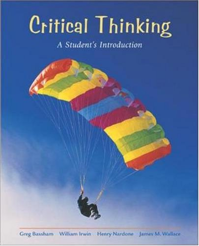 articles on critical thinking in the workplace