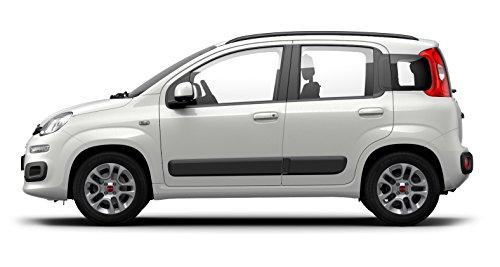 Fiat Panda Lounge 1.2 bz 69 CV, Bianca - Welcome Kit