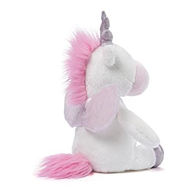 Gund Flitterina Unicorn Toothfairy Pal Stuffed Animal Plush from Gund