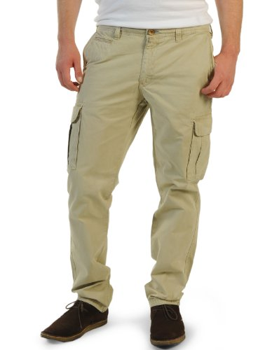New Zealand Auckland Trousers (30-34, sand)