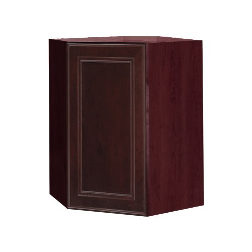 Kitchen Classics 24 In X 30 In Merlot Wall Cabinet Home And Garden Products