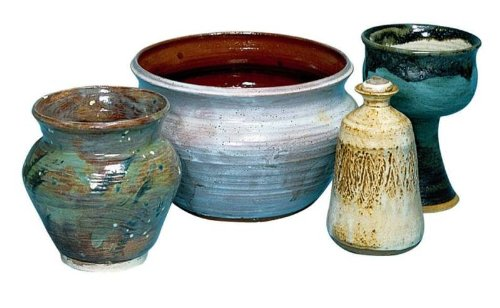 Fire Clay 50 Lb Bag : Amaco r high fire moist stoneware clay warm brown