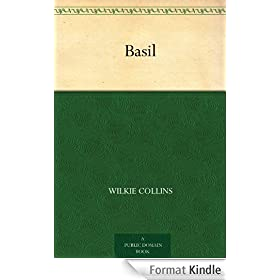 Basil (English Edition)