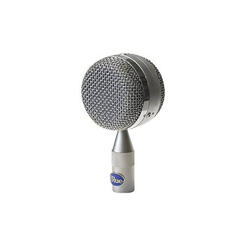 Blue Microphones Bottle Cap B6 Retail Kit - Cardioid Large Diaphragm Dual Backplate