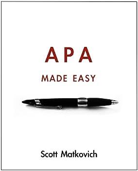 apa 6th edition manual