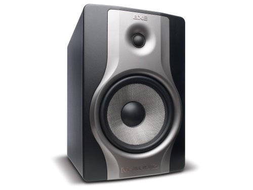M-Audio Bx8 Carbon Single Speaker Studio Monitors For Music Production And Mixing