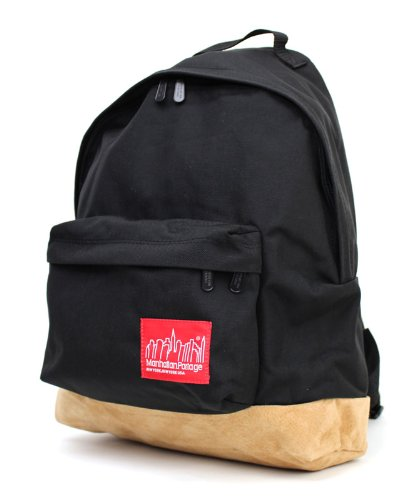 Amazon.co.jp: Manhattan Portage (マンハッタンポーテージ)Suede Fabric Backpack (M)1209SD12: シューズ&バッグ:通販
