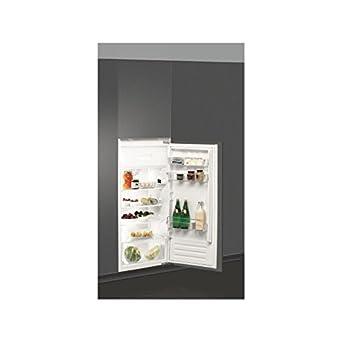 Réfrigérateur intégrable 1 porte 4* WHIRLPOOL ARG860A+