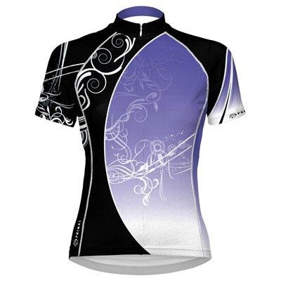Image of Primal Wear 2012 Women's Lavish Cycling Jersey - LAV1J60W (B005ZFHB34)