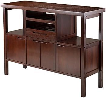 Winsome Diego Buffett Sideboard Cabinet