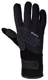NRS Tactical Glove Black XL