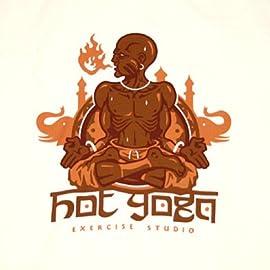 Hot Yoga Tシャツ Sサイズ [並行輸入品]