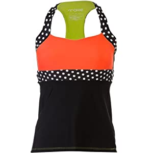Moxie Cycling Sweetheart Jersey - Sleeveless - Ladies by Moxie Cycling