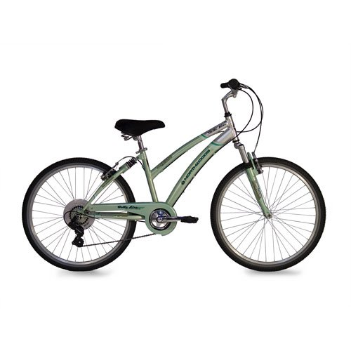 Northwoods Belle Aire 26in Ladies Comfort Bicycle