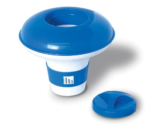 Swim Time Large Capacity Floating Chlorine Dispenser