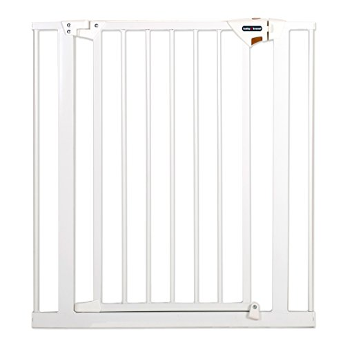 Baby Trend Pressure Fit Metal Safety Gate - 1