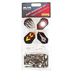Buy Arachnid Nodor Dart Accessory Kit by Verus Sports