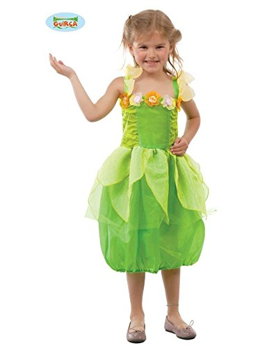 Costumi de Campanilla (10-12 anni)