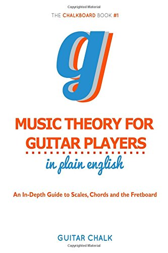 Beginner Music Theory for Guitar Players: An In-depth Guide to Scales, Chords an