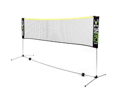 ZSIG Zsignet 10ft (3M) Multisport Mini Net