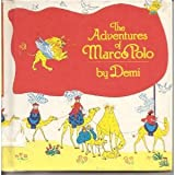 The Adventures of Marco Polo (0030612632) by Demi