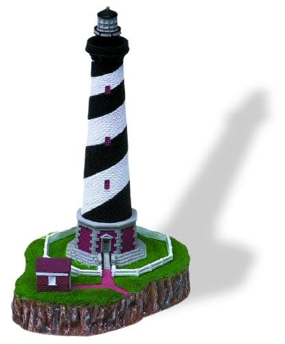 Cape Hatteras Miniature Lighthouse Ornament